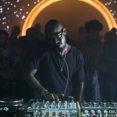 BLACK COFFEE @ HÏ IBIZA