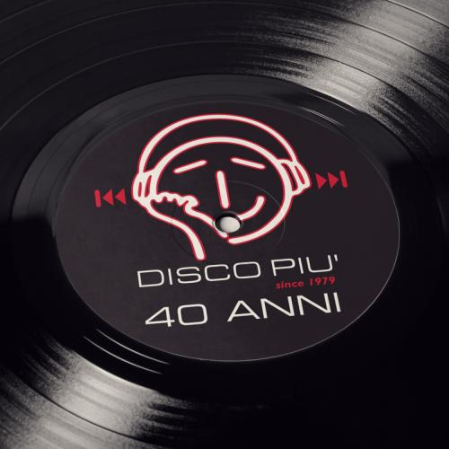 RIMINI IS CALLING... DISCO PIÙ RECORD STORE: 40 YEARS INTO DJING