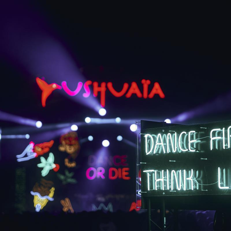 Gallery: Nic Fanciulli's Dance Or Die Opening Party @ Ushuaïa