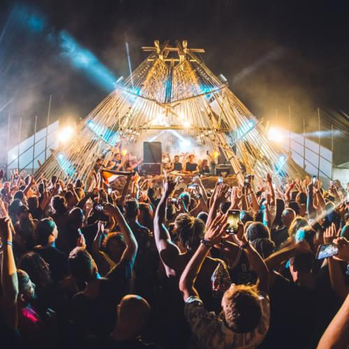 FESTIVALS AROUND THE WORLD AUGUST & SEPTEMBER 2019