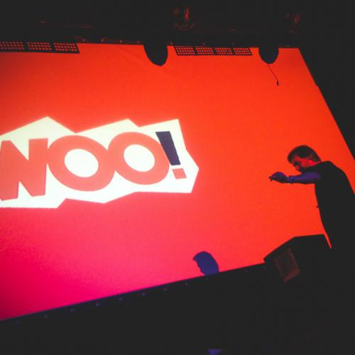 10 YEARS OF WOO!