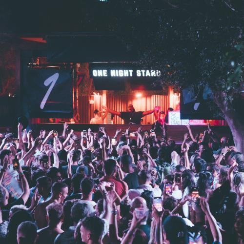ONE NIGHT STAND IBIZA