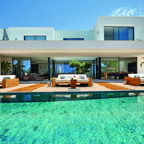 IBIZA LUXURY REAL ESTATE & LIFESTYLE by JULUD KAROUT